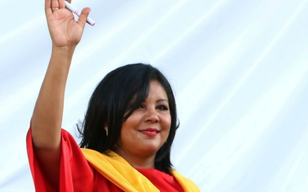Mexican mayor gunned down less than a day after swearing in