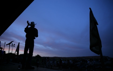 Thumbnail image for Militia group occupies federal wildlife building in Oregon