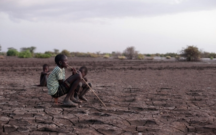 Ethiopia's drought overlooked as aid funneled to more desperate crises