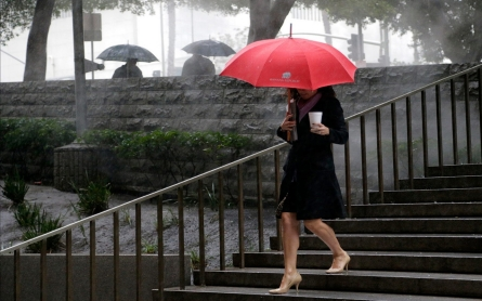 California braces for week of El Niño storms, mudslides, flash floods