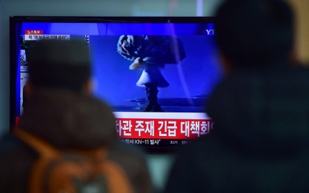 N. Korea says it has conducted successful hydrogen bomb test
