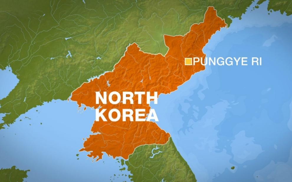 N korea says it has conducted hydrogen bomb t al jazeera america north korea gumiabroncs Image collections