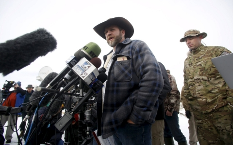 Thumbnail image for Local police tell Oregon occupiers to leave
