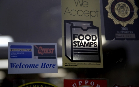 Task force proposes food stamp improvements to reduce hunger in US