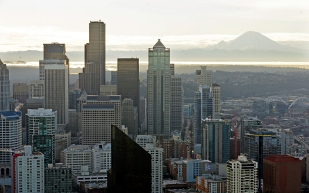 Northwest tremors no cause for concern, seismologists say