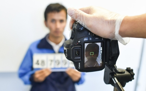 Thumbnail image for Germany registers record 1.1 million asylum seekers in 2015