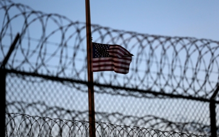 Two Guantánamo detainees transferred to Ghana