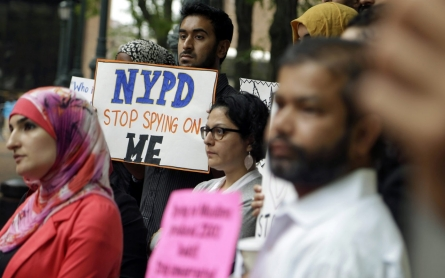 NYPD agrees to reforms in settlement over Muslim surveillance program