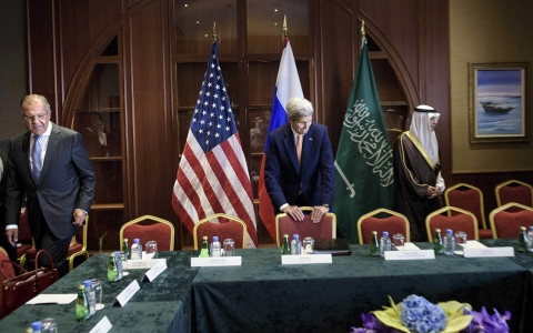 Thumbnail image for Saudi-Iran crisis throws wrench in Syria peace talks