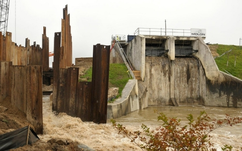 Thumbnail image for When to give a dam? The quiet controversy of hydropower projects