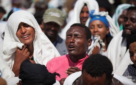 Ethiopian forces alleged to have killed 140 protesters over land expansion
