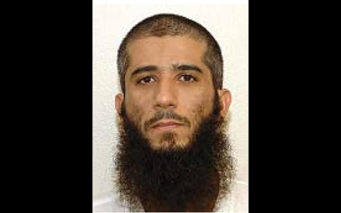 Thumbnail image for Last Kuwaiti held in Guantanamo released