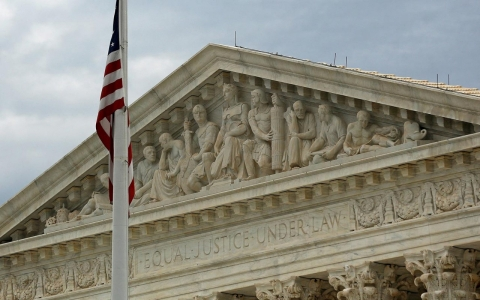 Thumbnail image for Union case before Supreme Court draws major legal backing on both sides
