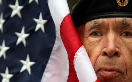 New federal program to house homeless Native American veterans
