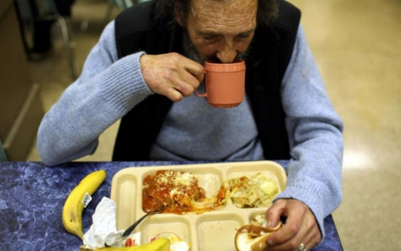 Nuns who feed San Francisco's homeless face eviction