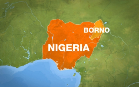 Twin suicide bombings kill scores at Nigeria refugee camp