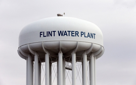 Local news: EPA discussed Legionnaires' near Flint long before reports