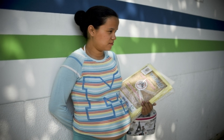 Colombia says 5,000 pregnant women infected with Zika