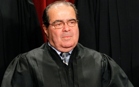 Thumbnail image for Justice Antonin Scalia has died, setting off a battle over replacing him