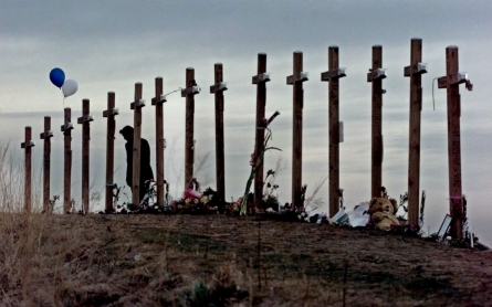 Mother of Columbine shooter speaks out 17 years after massacre