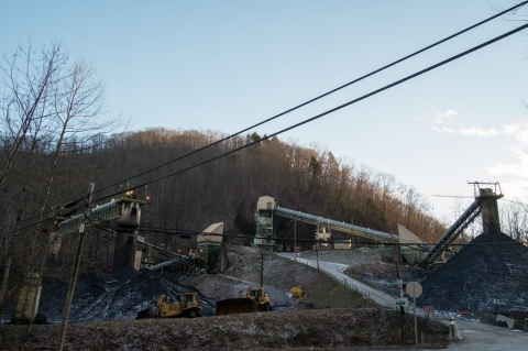 coal country black miners
