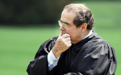 Thumbnail image for Scalia's death could affect court decisions long before his seat is filled