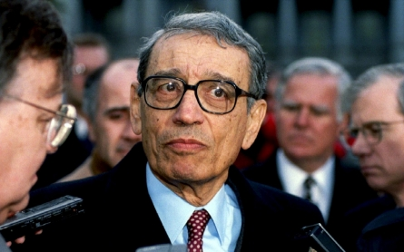 Former UN chief Boutros-Ghali dead at 93