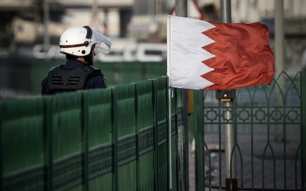 Four US journalists charged in Bahrain leaving country