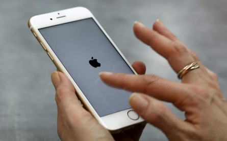 Legal fight over encrypted iPhone ignites privacy debate
