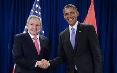 Obama's planned Cuba visit will be first by a US president in 68 years