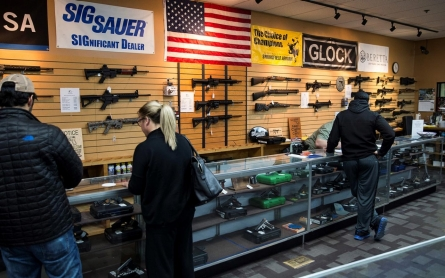 Analysis: More guns but fewer gun owners?