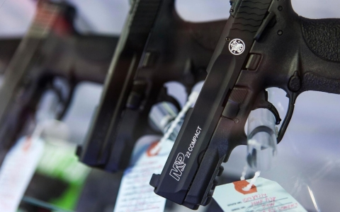 Analysis: More Guns but Fewer Gun Owners? | Al Jazeera America