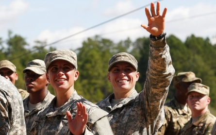 Top US generals: Women should have to register for the draft