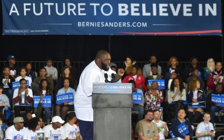Dems in Dixie: Sanders campaign deploys new Southern strategy