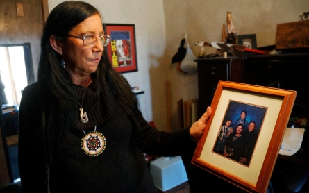 In Oklahoma, killings of Native Americans raise questions