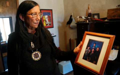 Thumbnail image for In Oklahoma, killings of Native Americans raise questions