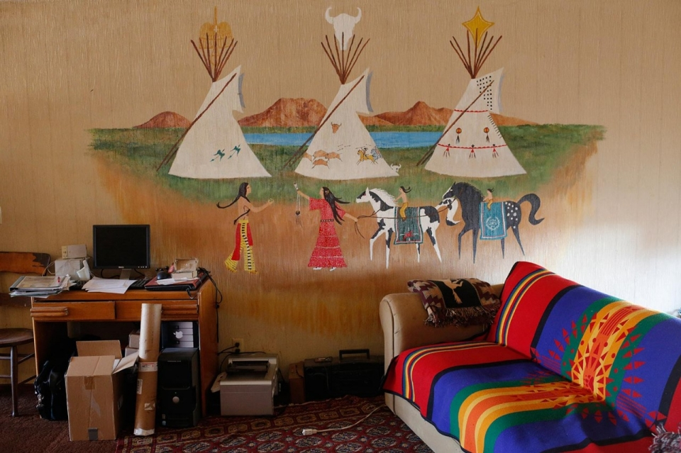 Oklahoma Native American Killings