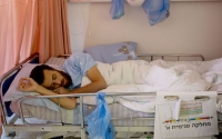 Israeli journalist hunger strike continues