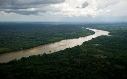 Peru pipeline leaks in Amazon, two rivers polluted