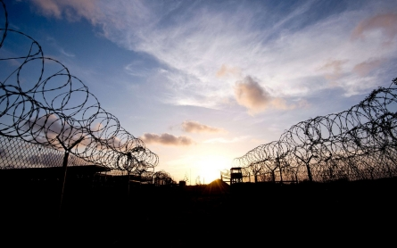 Obama's plan for closing Gitmo headed to Congress