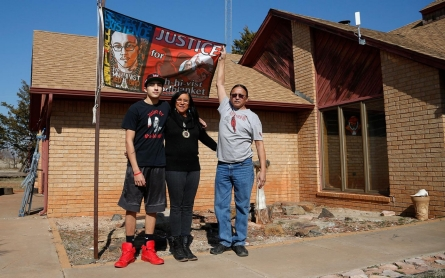 'Justice for Mah-hi-vist Goodblanket': Frustration lingers in Oklahoma