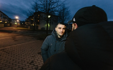Sweden struggles to stop radicalization at home