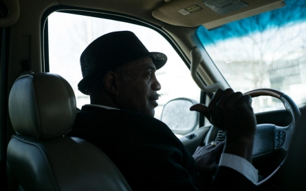 In Alabama, taxis fill a transportation void