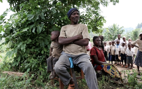 Thumbnail image for In DRC, armed groups dwindle but still aggravate troubled region