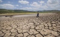climate change brings drought and hunger to Nicaragua