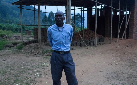 A long road to reintegration for Rwandan ex-combatants