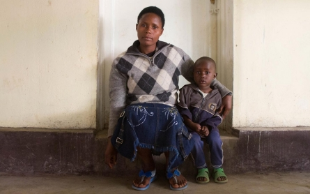 In Rwanda, female ex-combatants face reintegration challenege