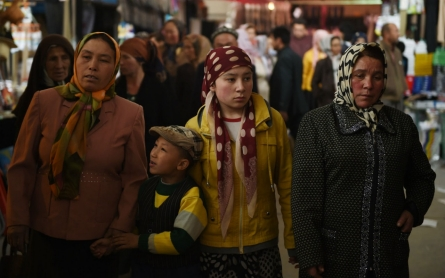 China reduces sentences for 11 Uighurs