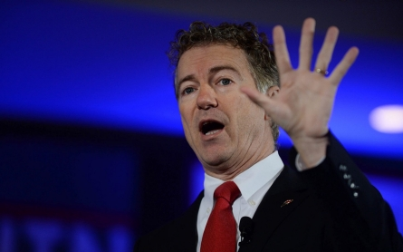 Rand Paul quits 2016 GOP presidential race