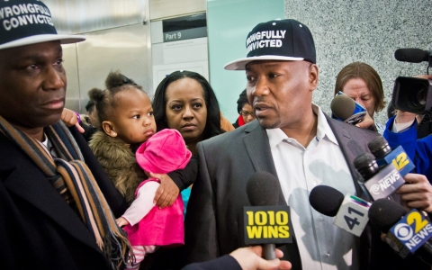 Thumbnail image for US exonerations hit record high as more troubled cases probed